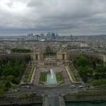 Paris as a Mathematical Classroom