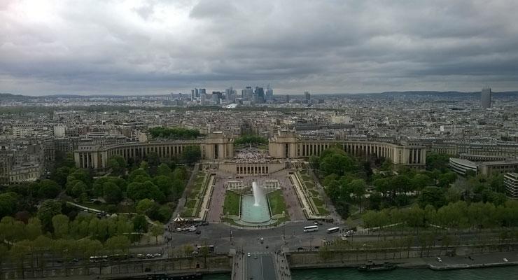 paris - education