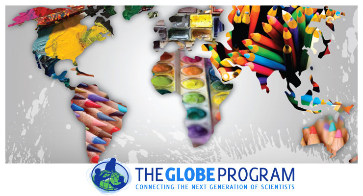 GLOBE - Global Learning and Observations to Benefit the Environment